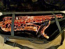 Saxgourmet Model 6 tenor sax