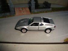 Gama 1/43 - BMW M1 - FF7