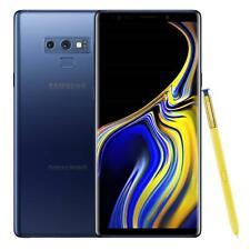 Samsung Galaxy Note 9 - Unlocked - 128GB - Blue - Unlocked - Smartphone