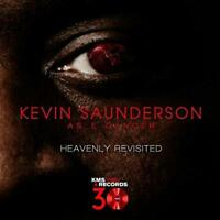Kevin Saunderson As E-Dancer - Heavenly Revisited (NEW 2CD)