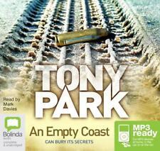 Tony PARK / AN EMPTY COAST          [ Audiobook ]