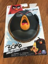 Angry Birds Vinyl Bomb Ball New Ships N 24h