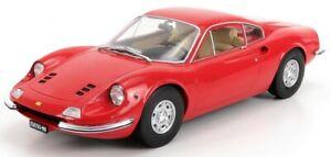 1/18 MCG - FERRARI - DINO 246 GT 1972 MCG18166