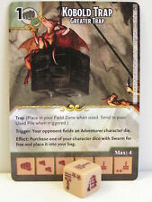 Dice Masters - 1x #074 Kobold Trap Greater Trap - D&D Tomb of Annihilation