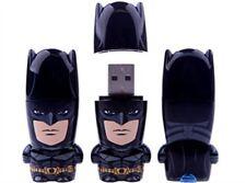 DC Comics BATMAN THE DARK NIGHT 8Gb Mimobot Thumb Drives *SEALED* RARE sale!!!
