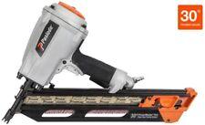 515000 Paslode PowerMaster Pro 30-Degree Pneumatic Framing Air Nailer Durable