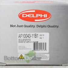 Delphi AF10043 Mass Air Flow Sensor with Housing for Chevrolet GMC Saab