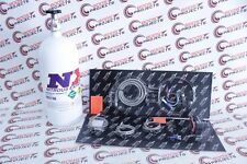 NX Nitrous Express Proton Series Wet Nitrous System W/ 10LB Bottle #20420-10