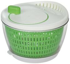 Progressive Flow-Through Salad Spinner Kitchen Preparation Tools