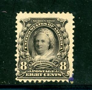 UNITED STATES--Individual Stamp Scott #306
