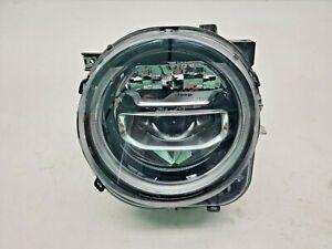 Jeep Renegade Headlight Head Light LED Driver's left 2019 2020 2021