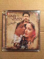 Jab Tak Hai Jaan - A R Rahman Bollywood Soundtrack Sharukh Khan Rabbi Hindi
