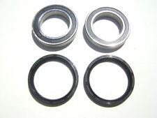 HONDA ATC250 R TRX250 R X ATC350 X REAR AXLE WHEEL BEARING & SEAL KIT1