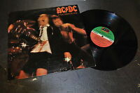 lp 33 ac/dc if you want blood usa sd 19212 atlantic