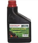 Olio lubrificante per motori tagliaerba 4 T Better SAE 30 - 0,6 litri
