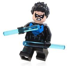 LEGO DC SUPER HEROES BATMAN - NIGHTWING 30606 MINIFIG new