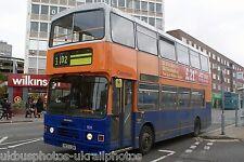 Centrebus 931 Leicester October 2012 Bus Photo