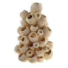 Coral Nest Stack Aquarium Decoration Fish Tank Cave Ornament