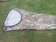 Genuine British Army Issue MVP Gortex Vivid Bag
