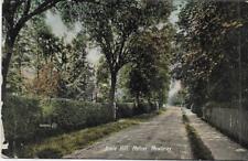 Melton Mowbray.Ankle Hill.-1911 Used P/C-(Pub:Valentine's)- VGC