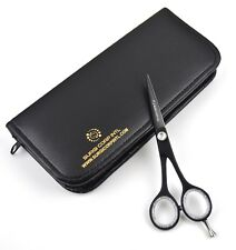 "Professional Hairdressing Barber Salon Haircutting Scissors 5.5"" RAZOR CUT LIGHT"