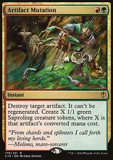 MTG Magic - (R) Commander 2016 - Artifact Mutation - NM/M