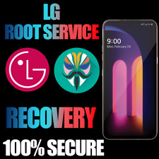 ✅ LG Root Remote Service, Custom ROM with Recovery, Bloatware Remove
