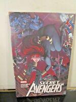 Secret Avengers Vol 2 by Rick Remender Marvel Comics HC Hard Cover