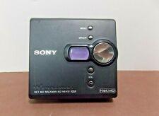 Sony Net Md Walkman Mz-Ne410