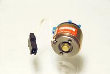 Ibm Wheelwriter Print Hammer Solenoid Series I Motor With New Cap Bumper