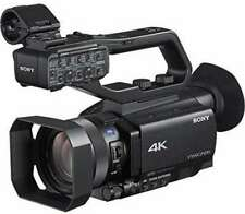 Sony NXCAM camcorder professional video camera HXR-NX80 Video camera mail order