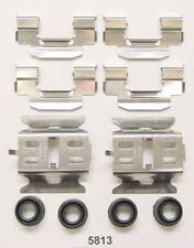 Disc Brake Hardware Kit-4WD, Rear Disc Rear Better Brake 5813