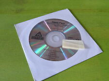 SEAN PAUL - THE TRINITY - ALBUM SAMPLER!!!!!!!!! RARE CD PROMO