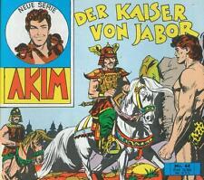 Akim - Neue Serie 44 (Z1), Hethke