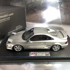 1/18 Peako JP Hobby #82406 Toyota MR2 SW20 1994 revision 3 Grey Metallic