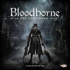 CoolMiniOrNot Cmnbbn001 Bloodborne The Card Game