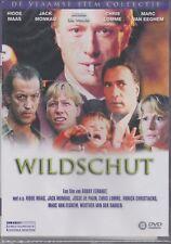 WILDSCHUT  DVD   NIEUW