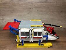 Lego 8680 Arctic Rescue Base Arctic Station Pneumatic Technic Technik