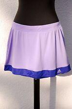 adidas * Climalite * Tennis Shorts + Rock * Lila * NEU * M/L * 38/40 * UVP 34,95
