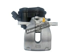 FITS RENAULT SCENIC MK3 2008-ON REAR OFF/SIDE BRAKE CALIPER DRIVER SIDE NEW