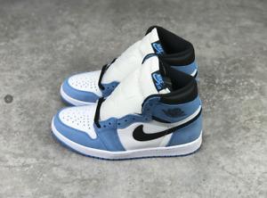 Air Jordan 1 High Retro University Blue Neuf FR