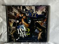 Mixtape Cd: T.I. Young Dro ATL -Promo - Lo Life 2- Official Welcome Home Mix