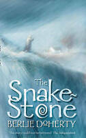 Doherty, Berlie, The Snake-stone (Collins Tracks), Very Good Book