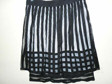 Clubwear Striped Skirts for Women