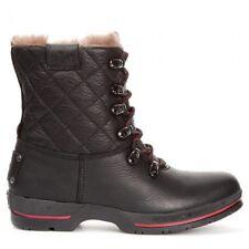 Canada Snow Ladies Ontario Fur Lined Boots UK 6 EU 39 LN084 JJ 04