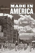 Made in America: A Social History of American Culture and Character (Paperback o