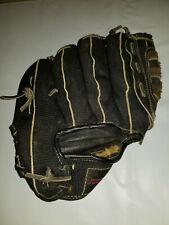 "Pro Sport Baseball Glove 173H 12.5"" Right hand throw, leather/nylon"