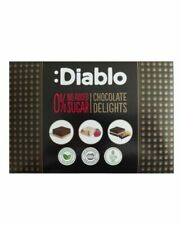 Diablo Sugarfree Chocolate Delights Collection Box (Pack of 2)