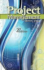 The Project Management Memory Jogger: By Karen Tate, Paula Martin