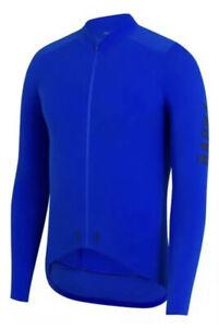 Rapha PRO TEAM Aero Jersey Ultramarine BNWT Size M